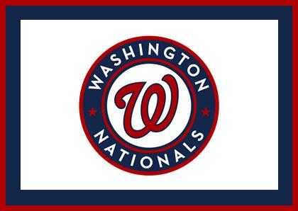 Washington Nationals VS Miami Marlins