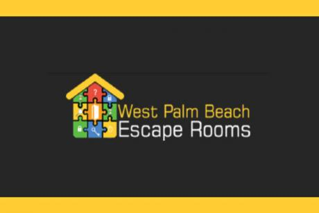 West Palm Beach Escape Rooms - Logo
