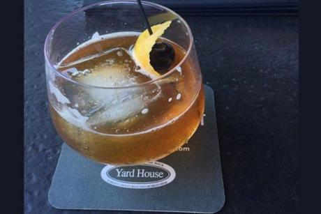 Yard House Palm Beach Gardens
