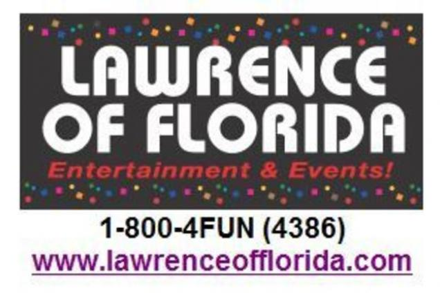 Lawrence of Florida Logo