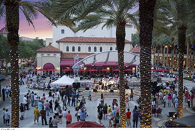 Show Description Outdoor Ping Located In The Heart Of West Palm Beach Cityplace