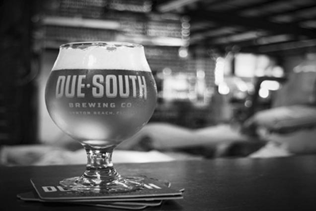 Due South Snifter