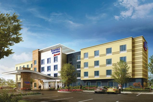 Fairfield Inn & Suites by Marriott Delray Beach