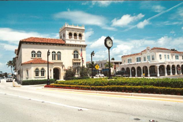 Profile Travel And Tours West Palm Beach