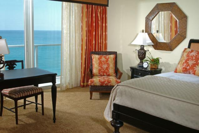 Jupiter Beach Resort & Spa