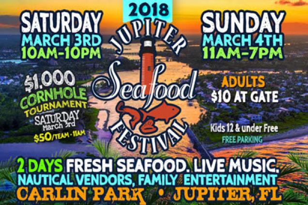 Music Festival In West Palm Beach