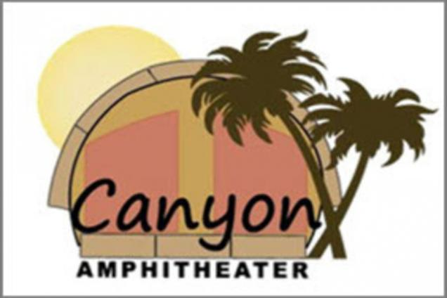 Canyon Ampitheater