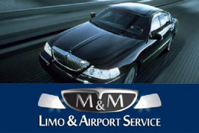 M&M Limo & Airport Service, Inc.
