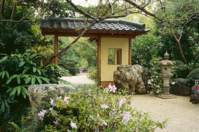 Morikami Museum And Japanese Gardens The Palm Beaches Florida
