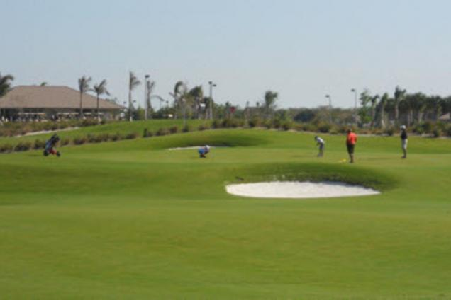 Osprey Point Golf Course