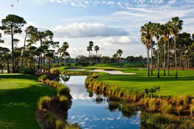 PGA National Resort & Spa Estate Course resize