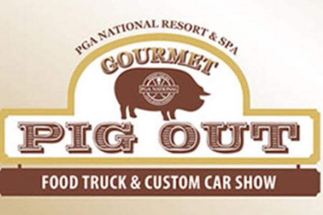 Pig Out Food Truck - BBQ and Food Truck weekend special