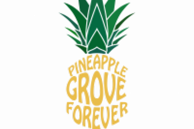 Pineapple Grove Art & Music Fest