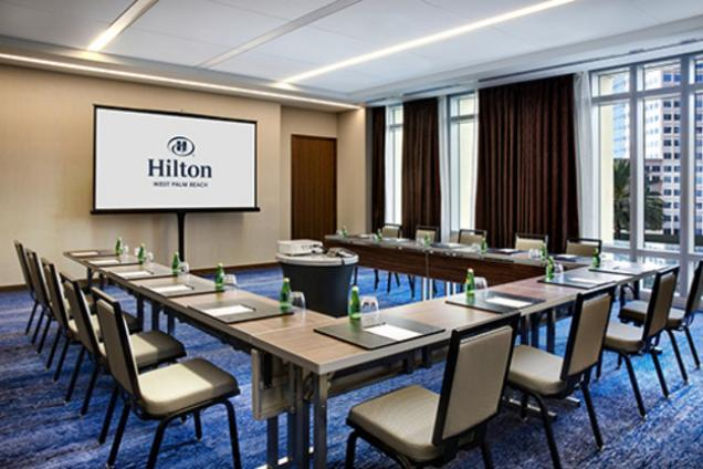 Lilly Meeting Room