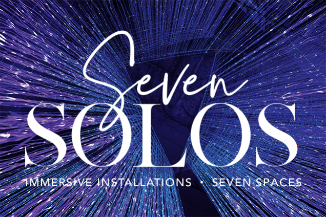 Seven Solos Opening Celebration