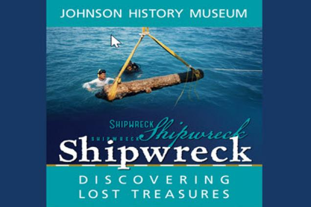 Shipwreck: Discovering Lost Treasures