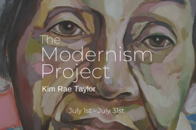 """""""The Modernism Project"""" Exhibition"""
