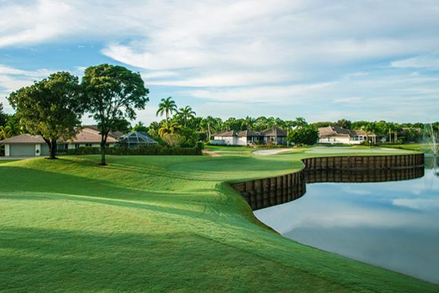 The Seagate Country Club