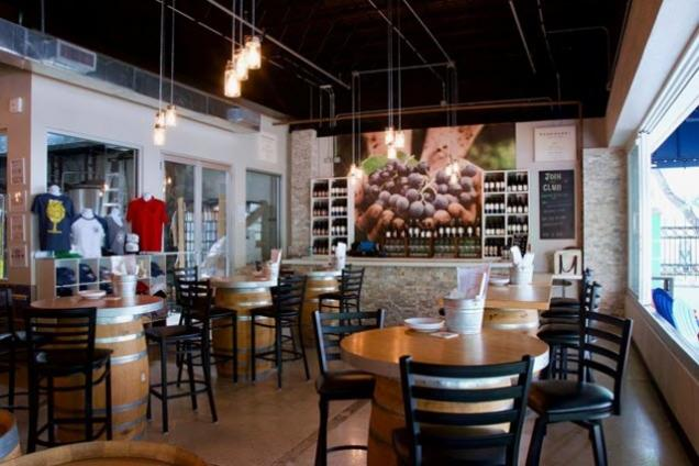 West Palm Beach Brewery and Wine Vault
