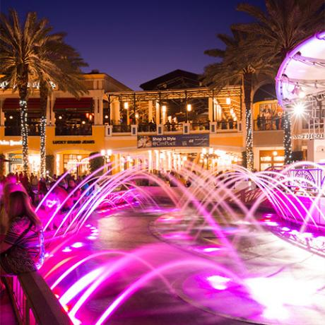 City Place Shopping – West Palm Beach