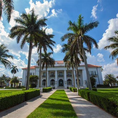 Flagler Museum – West Palm Beach