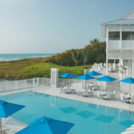 Seagate Hotel Beach Club