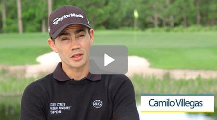 Camilo Villegas about The Palm Beaches