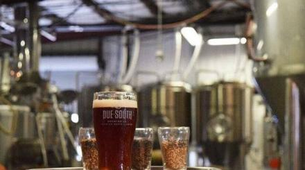 Due South beer and brewery