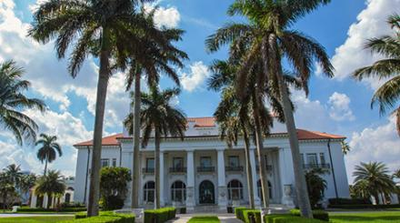 Flagler Museum - West Palm Beach