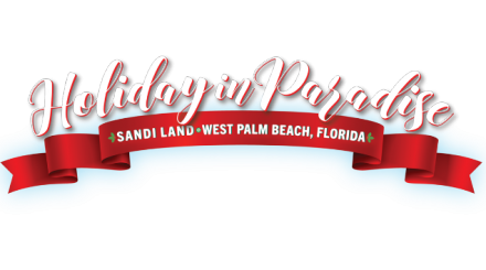 Holiday in Paradise Logo