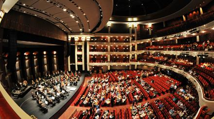 Kravis Center for Performing Arts foto