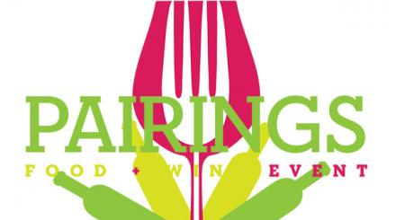 Pairings: Food & Wine Event