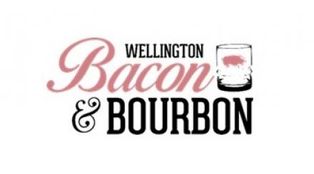 Festival do bacon & do bourbon de Wellington