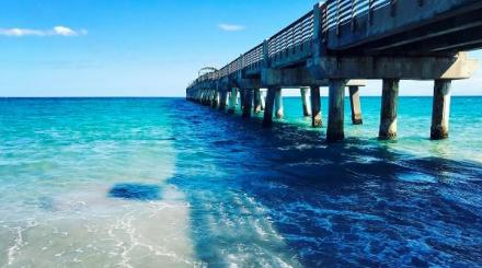 Lake Worth Pier, FL