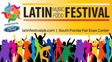 Latin Food & Music Festival