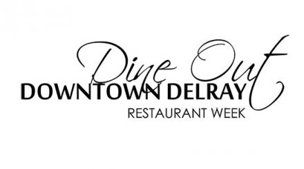 Dine out- Delray Beach