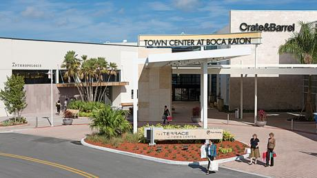 Town Center at Boca Raton is located in Boca Raton, Florida and offers stores - Scroll down for Town Center at Boca Raton shopping information: store list (directory), locations, mall 2/5(4).