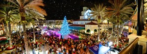Christmas at CityPlace
